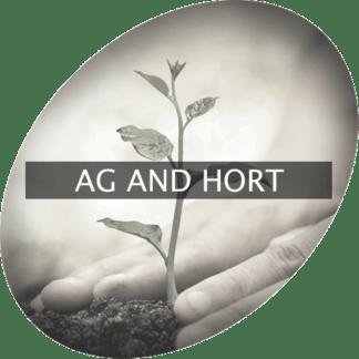 Ag & Hort