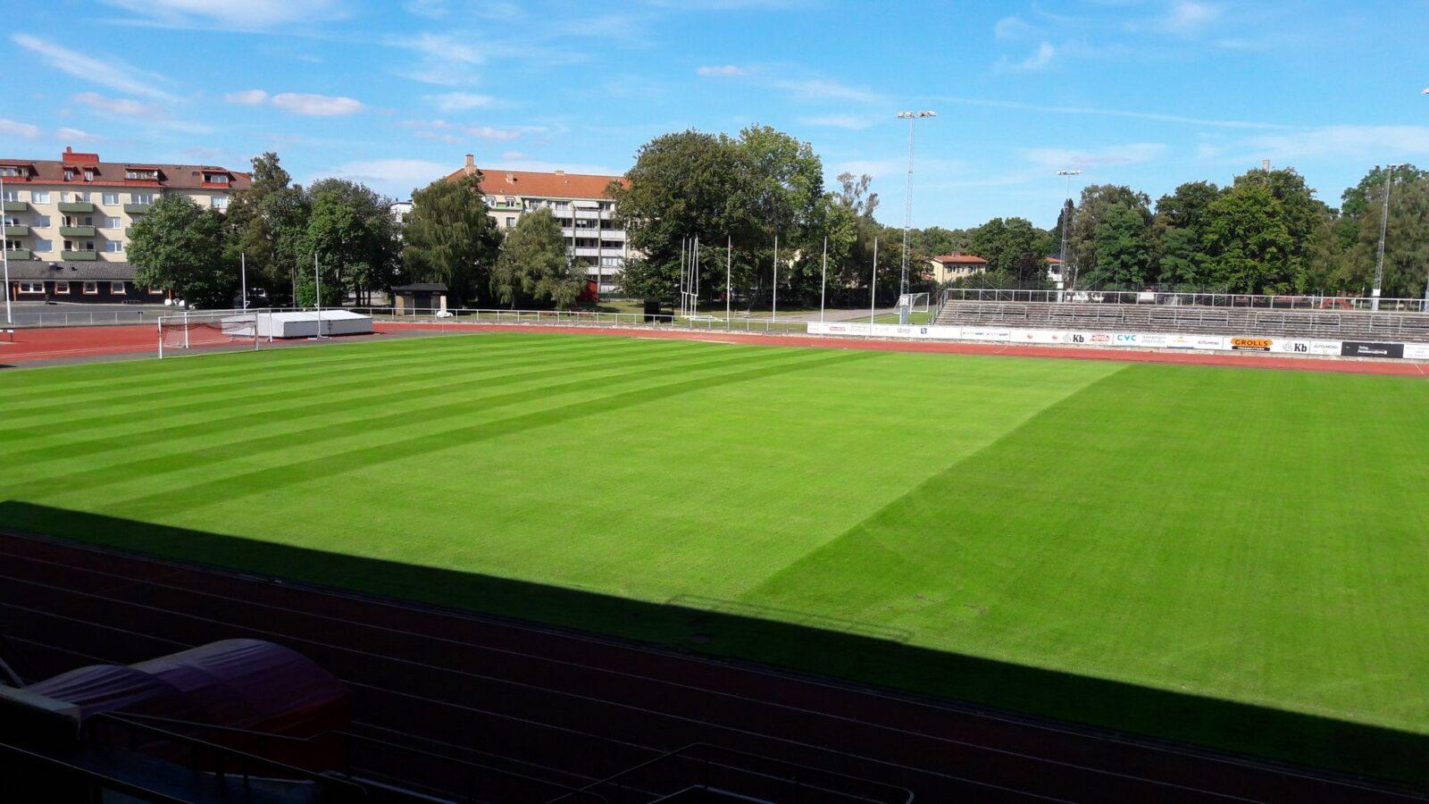 swedish-kickball-field – indigrow.com Kickball Field