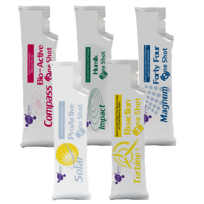 OneShot Concentrated Sachets
