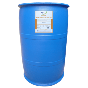 Indigrow Product Fusion Anti-Stress 8-0-12 200 Litre