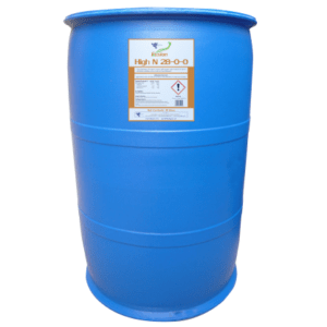 Indigrow Product Fusion High N 28-0-0 200 Litre