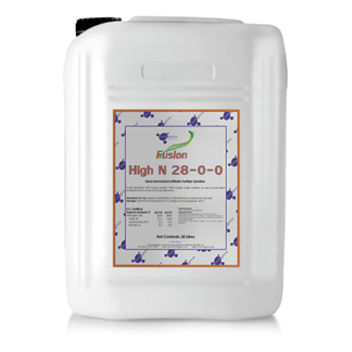 Indigrow Product Fusion High N 28-0-0