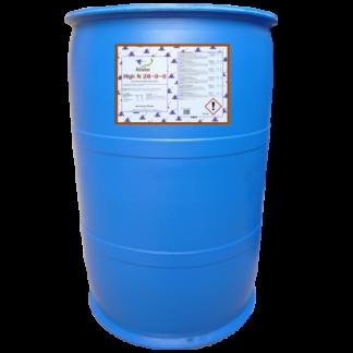 Indigrow Product Fusion NPK (Nitrogen, Phosphorus, Potassium) 28-0-0 Large Volume