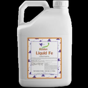 Indigrow Product Fusion Liquid Fe 10 Litres