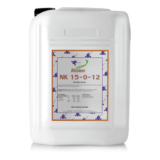 Indigrow Product Fusion NK 15-0-12