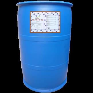 Indigrow Product Fusion NPK (Nitrogen, Phosphorus, Potassium) 15-0-12 Large Volume