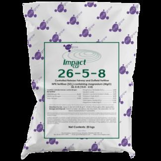 Indigrow Product Impact CGF 26-5-8