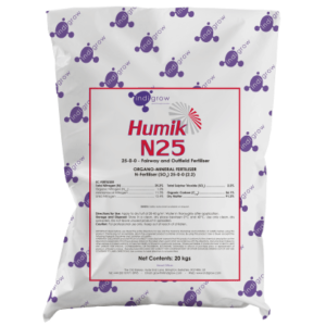 Indigrow Product Humik N25 25-0-0