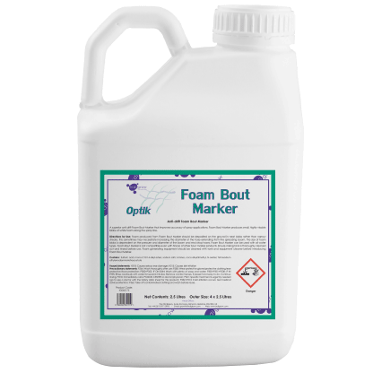 Indigrow Product Optik Foam Bout Marker