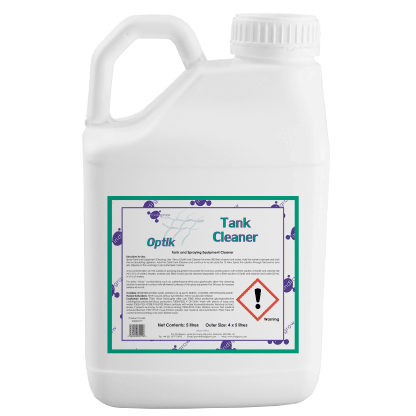 Indigrow Product Tank Cleaner