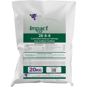 Controlled Release Fertiliser