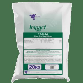 Indigrow Product Impact SRF 12-0-24