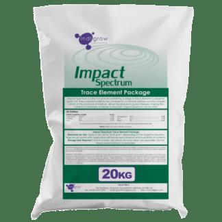 Indigrow Product Impact Spectrum