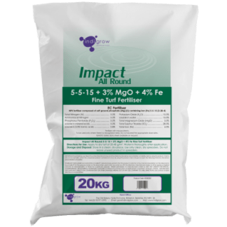 Indigrow Product Impact All Round