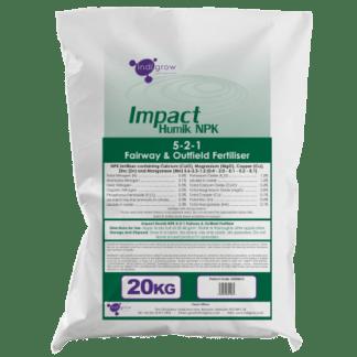 Indigrow Product Impact Humik NPK