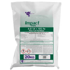 Fine Turf Fertiliser