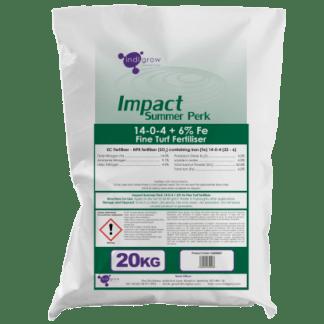 Indigrow Product Impact Summer Perk 14-0-4