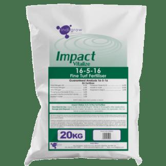 Indigrow Product Impact Vitalize