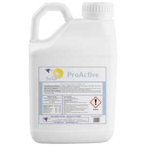 Foliar Fertilisers