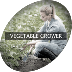 Vegetable Grower
