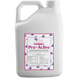 Indigrow Product Compass Pro-Active