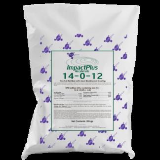 Biostimulant Coated Fertiliser