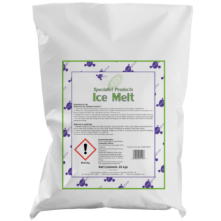 Indigrow Product Specialist Icemelt