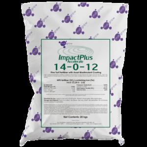 Indigrow Product ImpactPlus Accelerate 14-0-12