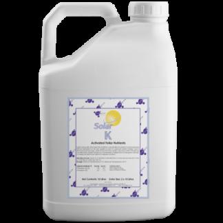 Indigrow Product Solar K (Potassium)