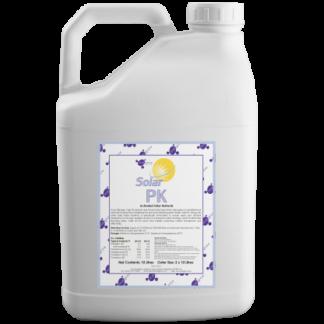 Indigrow Product Solar PK (Phosphorus, Potassium)
