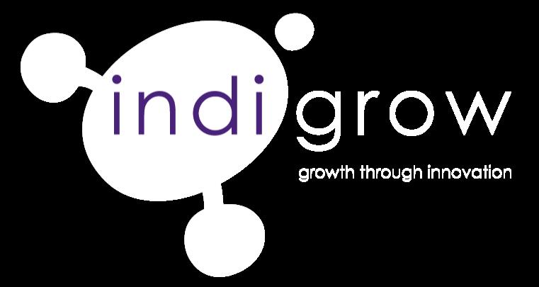Indigrow Logo