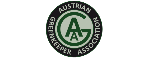 Austrian Greenkeeper Association logo