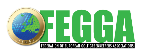 Federation of European Gold Greenkeepers Associations logo