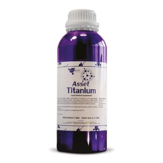 Indigrow Product - Asset Titanium
