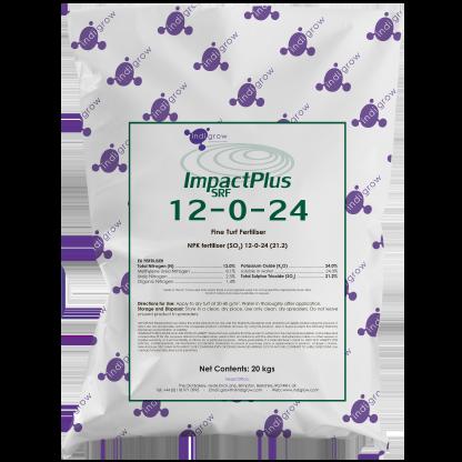 Indigrow Product ImpactPlus SRF 12-0-24