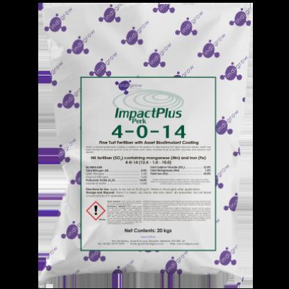 Indigrow Product ImpactPlus Perk 4-0-14