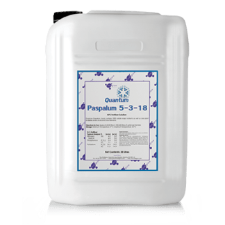 Indigrow Product - Quantum Paspakum 5-3-18