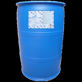 Indigrow Product Quantum Paspalum 5-3-18 liquid