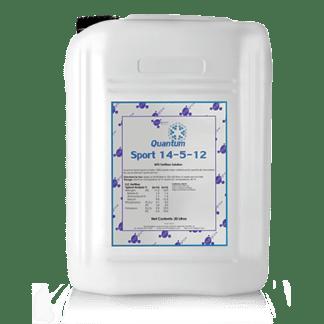 Indigrow Product - Quantum Sport 14-5-12