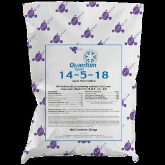 Indigrow Product Quantum Sport 14-5-18