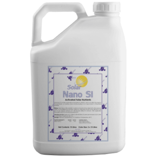Indigrow Product Solar Nano Si (Silicon) Fertiliser