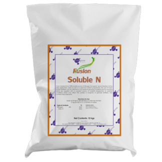 Indigrow Product Fusion Soluble N