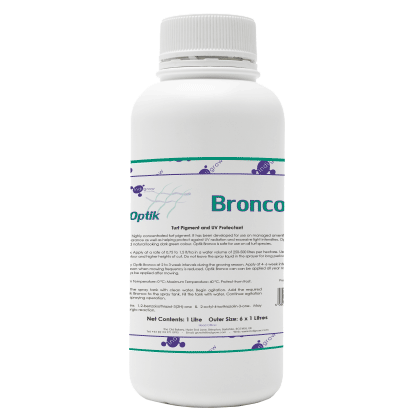 Indigrow Product Optik Bronco