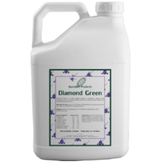 Indigrow Product Diamond Green