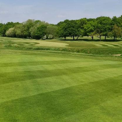 Crews Hills Golf Club